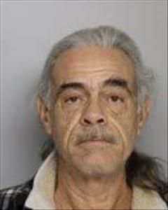 Thomas Radcliff a registered Sex Offender of California