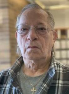 Thomas Lloyd Rhone a registered Sex Offender of California