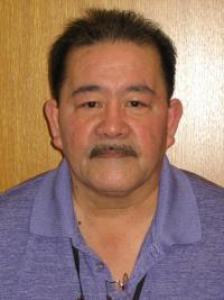 Thomas Cruz Santos a registered Sex Offender of California