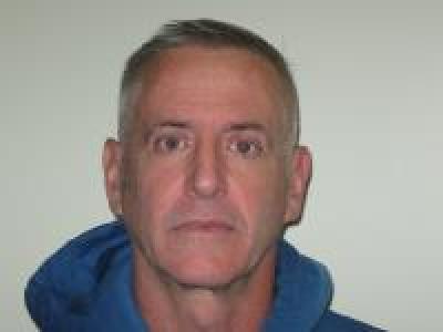 Thomas Paul Schouten a registered Sex Offender of California
