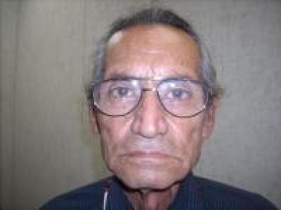 Thomas Ramon Serrano a registered Sex Offender of California
