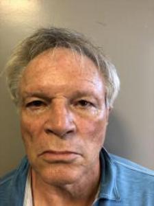 Thomas Flint Shadek a registered Sex Offender of California