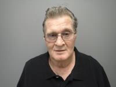 Thomas Robert Shannon a registered Sex Offender of California