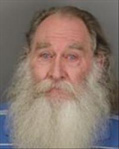 Thomas Raymond Shockley a registered Sex Offender of California