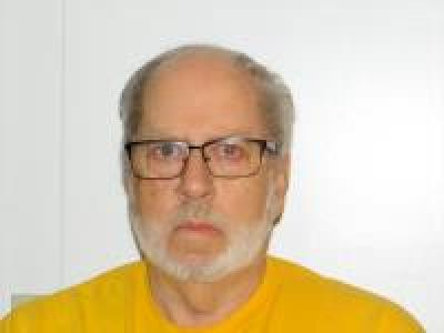 Thomas Towner a registered Sex Offender of California