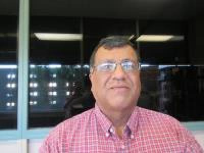 Thomas Villagran a registered Sex Offender of California
