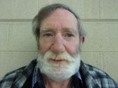 Thomas Edward White a registered Sex Offender of California