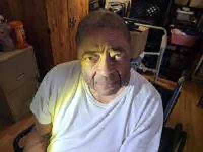 Thomas Glen Williams a registered Sex Offender of California