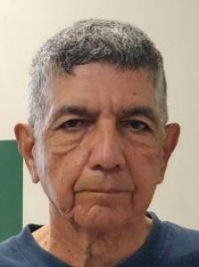 Thomas Anthony Ybarra a registered Sex Offender of California