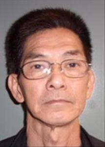 Thong Vi Duong a registered Sex Offender of California