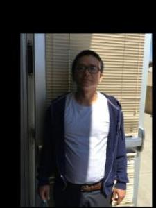 Thong Nguyen a registered Sex Offender of California