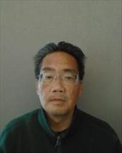 Tho Tonthat a registered Sex Offender of California