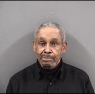 Thurman Brooks a registered Sex Offender of California