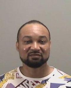Thurmond Hollins a registered Sex Offender of California