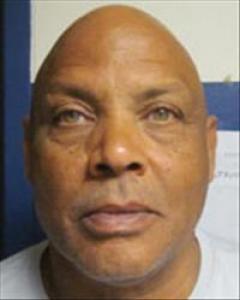 Thurston M Jones a registered Sex Offender of California