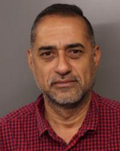 Tiburcio Gomez Hernandez a registered Sex Offender of California