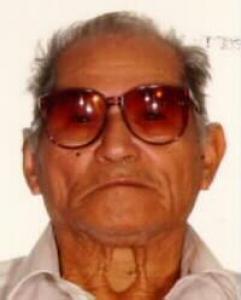 Tiburcio J Magana a registered Sex Offender of California