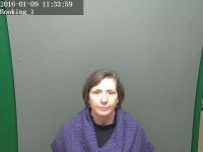 Tiffany Christensen a registered Sex Offender of California