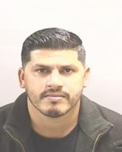 Timbo Anthony Quintana a registered Sex Offender of California
