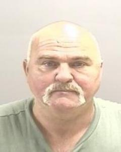 Timmy Joe Cody a registered Sex Offender of California