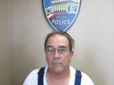 Timothy Andrew Alves a registered Sex Offender of California