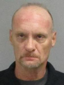 Timothy Bowman a registered Sex Offender of California