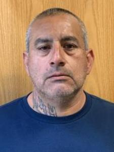 Timothy Ortiz Carranza a registered Sex Offender of California