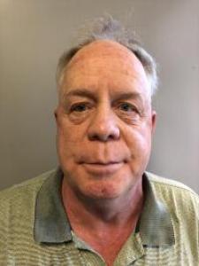 Timothy Aidan Cashman a registered Sex Offender of California