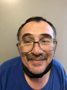 Timothy Bernard Debolt a registered Sex Offender of California