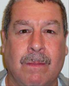 Timothy Michael Ferrin a registered Sex Offender of California