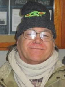 Timothy John Forsythe a registered Sex Offender of California