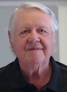 Timothy David Foskett a registered Sex Offender of California