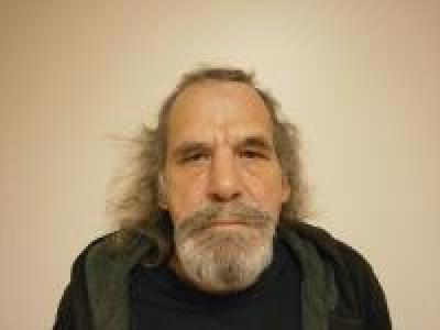 Timothy Tracy Hagen a registered Sex Offender of California