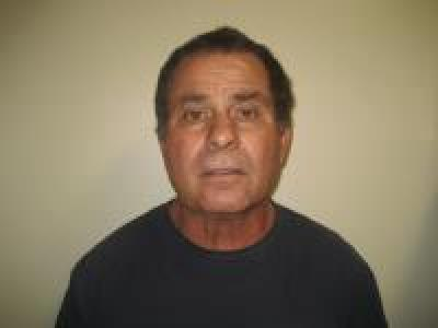 Timothy Parrish Hickerson a registered Sex Offender of California
