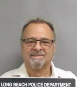 Timothy William Karanick a registered Sex Offender of California