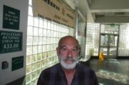 Timothy Brian Lantz a registered Sex Offender of California