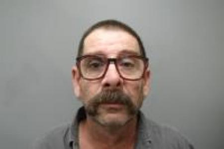 Timothy Paul Lord a registered Sex Offender of California