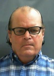 Timothy Steven May a registered Sex Offender of California