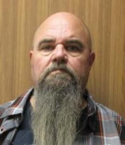 Timothy John May a registered Sex Offender of California