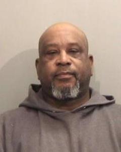 Timothy Vaughn Miller a registered Sex Offender of California