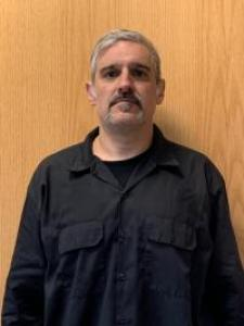 Timothy Ryan Mitchell a registered Sex Offender of California