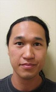 Timothy Valentine Moy a registered Sex Offender of California