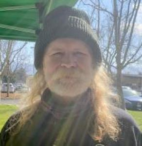 Timothy Robert Murphy a registered Sex Offender of California
