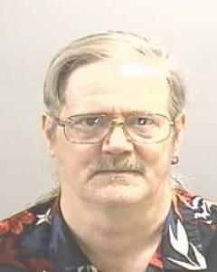 Timothy Shawn Oneal a registered Sex Offender of California