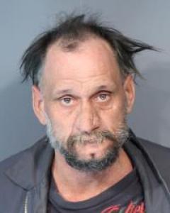 Timothy Alan Shultz a registered Sex Offender of California