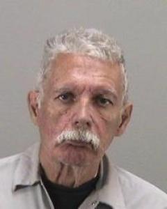 Timothy Mullarkey Tucker a registered Sex Offender of California