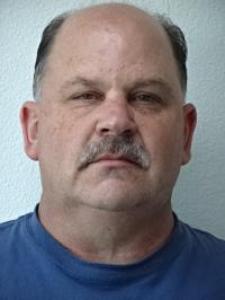 Timothy Alan Walcott a registered Sex Offender of California