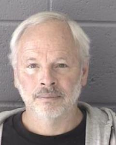 Timothy Westen Warner a registered Sex Offender of California