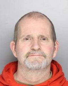 Timothy James Zellner a registered Sex Offender of California