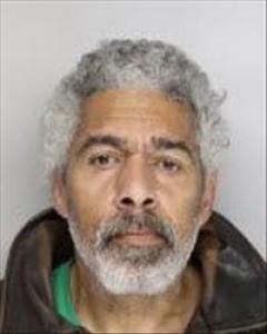 Tim Teran Owens a registered Sex Offender of California